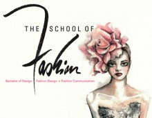 School of Fashion Handbook