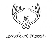 Smokin' Moose