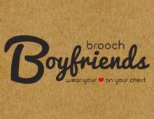 Brooch Boyfriends