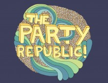 The Party Republic