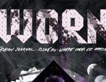 Worn Fashion Journal issue 20